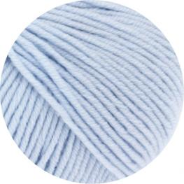 Lana Grossa Cool Wool Big 604 - Hellblau