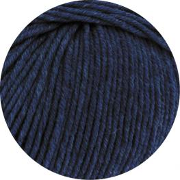 Lana Grossa Cool Wool Big 655 - Dunkelblau