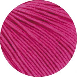 Lana Grossa Cool Wool Big 690 - Zyklam