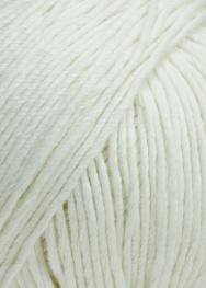 Lang Yarns Soft Cotton 1018.0094 - Offwhite