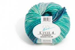 Linie 4 Starwool Design Color