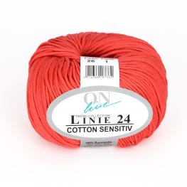 ONline Linie 24 Cotton Sensitiv