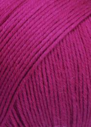Lang Yarns Baby Cotton 112.0266 - himbeere