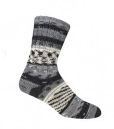 ONline Supersocke Sort. 281 Bamboo Silk-Color 100g 2439 - Monochrom