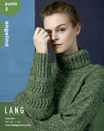Lang Yarns Punto 5 Angelina