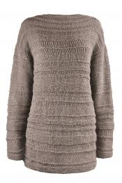 Pullover Pebbles aus WOOLADDICTS Earth