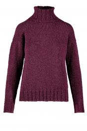 Sweater Soothing Sunset aus WOOLADDICTS Earth