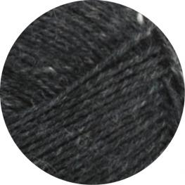MEILENWEIT 100g Tweed 0107 - Anthrazit