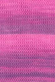 Lang Yarns Kappa Color 365 pink bedruckt