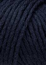 Lang Yarns Cashmere Classic 722.0025 - Navy