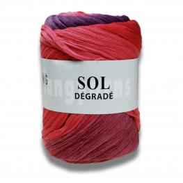 Lang Yarns Sol Dégradé