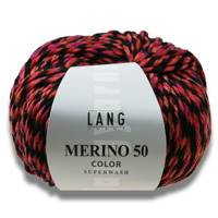 MERINO  50 COLOR