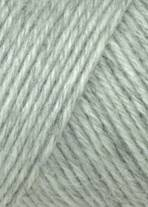 Lang Yarns Jawoll superwash 50g 83.0023 - hellgrau melange
