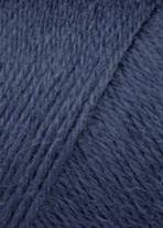 Lang Yarns Jawoll superwash 50g 83.0033 - Jeans dunkel