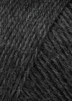 Lang Yarns Jawoll superwash 50g 83.0070 - anthrazit melange