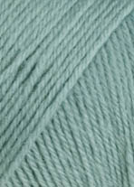 Lang Yarns Jawoll superwash 50g 83.0372 - seegrün