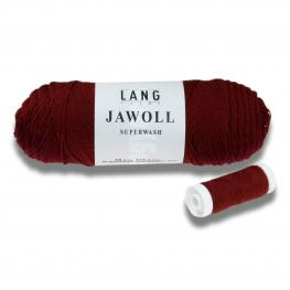 Lang Yarns Jawoll superwash 50g