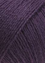 Lang Yarns Cashmere Lace 883.0080 - Aubergine