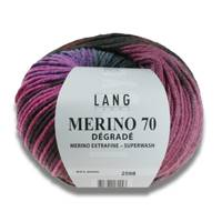 MERINO 70 DEGRADÉ