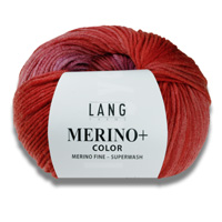 Merino + Color