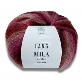 Lang Yarns Mila Color