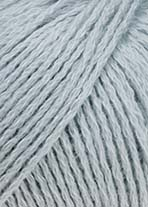 Lang Yarns Cashmere Cotton 971.0003 - Hellgrau