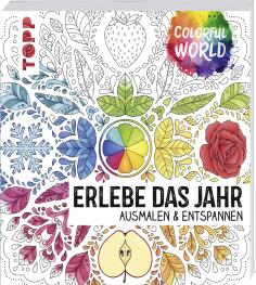 COLORFUL WORLD - Erlebe das Jahr