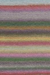 Lang Yarns Mille Colori Baby Luxe 981.0052 - Pastell