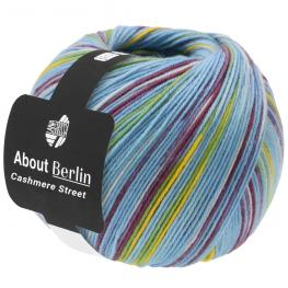 ABOUT BERLIN Cashmere Street