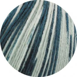 About Berlin MEILENWEIT 6-ply Cashmere 456