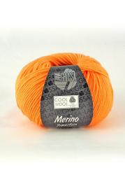 Lana Grossa Cool Wool 418 - Mandarin