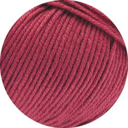 Lana Grossa Cool Wool Big 976 - Kardinalrot
