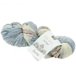 Lana Grossa Cool Wool Hand-dyed 107 - Bombay