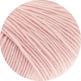 Lana Grossa Cool Wool 477 - Puderrosa