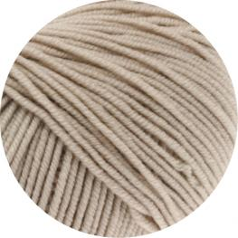 Lana Grossa Cool Wool 526 - Grège