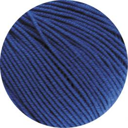 Lana Grossa Cool Wool 555 - Kobaltblau