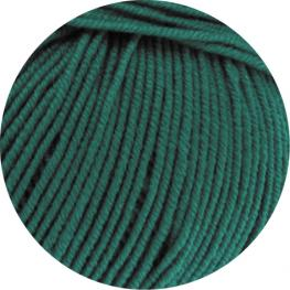 Lana Grossa Cool Wool 2015 - Petrol