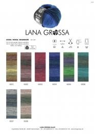 Lana Grossa Cool Wool Degradé