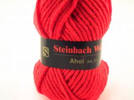 Steinbach Wolle Ahoi 33 rot