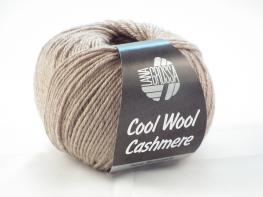 Lana Grossa Cool Wool Cashmere 6 - Taupe