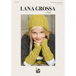 Lana Grossa Filati Kids No. 11