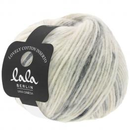 Lana Grossa Lovely Cotton Inserto (Lala Berlin)