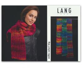 Flyer - Lang Yarns Mille Colori Big