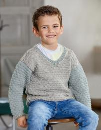 Pullover aus Cool Wool Big