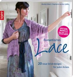 TOPP Romantisches Lace