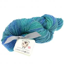 Lana Grossa Slow Wool Canapa Hand-dyed