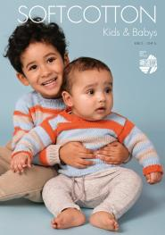 Filati Soft Cotton - Kids & Babys