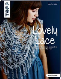 TOPP Lovely Lace