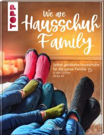 TOPP We are HAUSSCHUH-Family