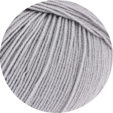 Lana Grossa Cool Wool Baby 50 g 241 - Grau